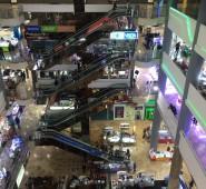 Buying GoPro in Bangkok